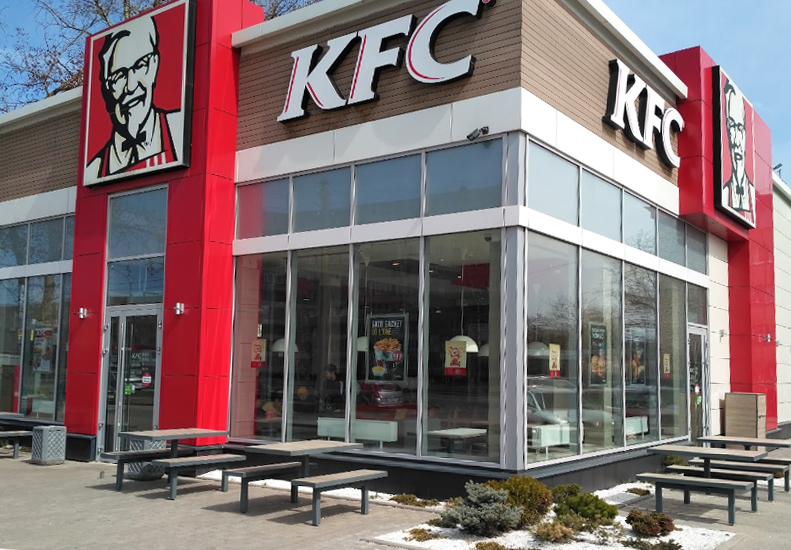 KFC Нехинская