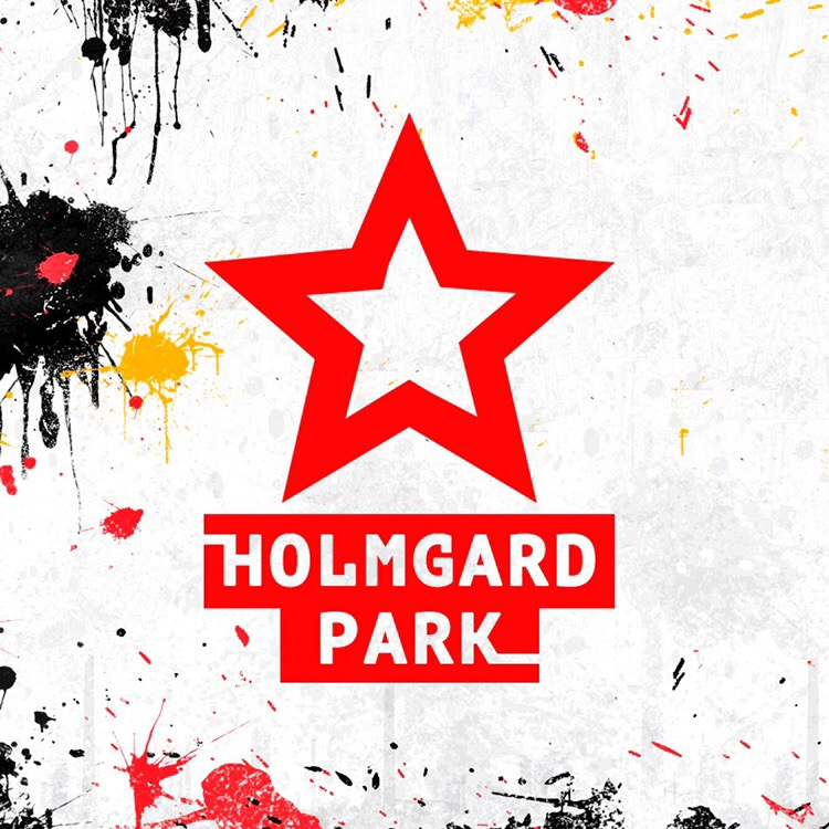«HOLMGARD PARK»