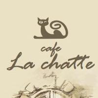 «Cafe La chatte»