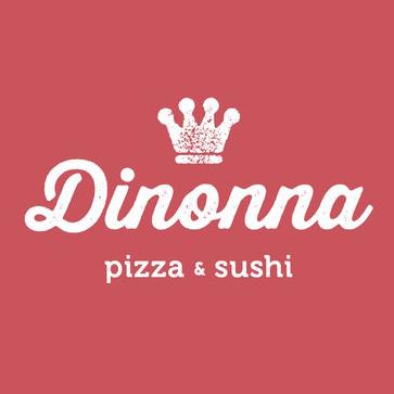 «Dinonna» доставка пиццы и суши
