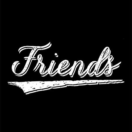 """Friends"" бар"