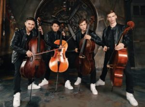«The Cello Quartet»