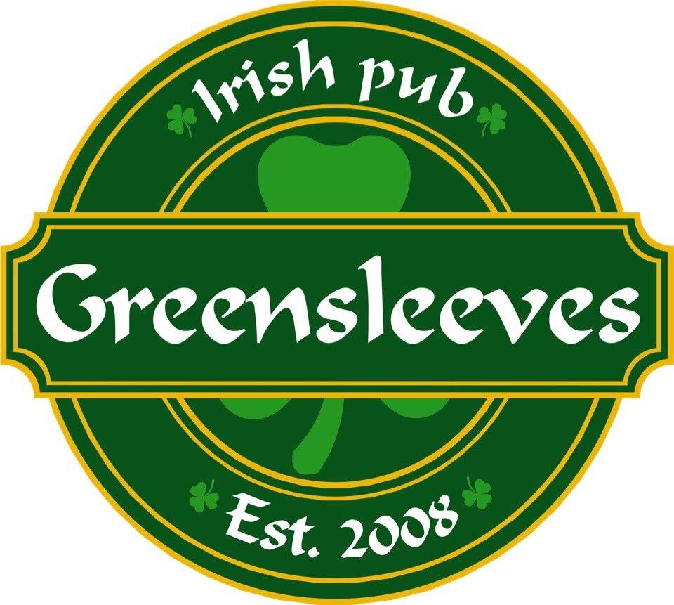 """""""GreenSleeves"""""""